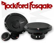 Rockford Fosgate Punch Auto Lautsprecher 2-Wege-System P165-SI