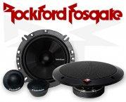 Rockford Fosgate Auto Lautsprecher Prime 2-Wege-System R165-S