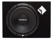 Rockford Fosgate Subwooferbox Prime R1-1x10