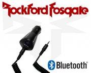 Rockford Fosgate Bluetooth Adapter Schnittstelle auf AUX