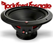 Rockford Fosgate Punch P1 Subwoofer P1S2-15