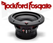 Rockford Fosgate Punch P1 Subwoofer P1S2-8