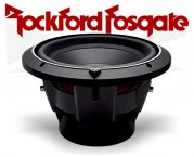 Rockford Fosgate Punch P2 Subwoofer P2D4-10