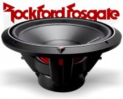 Rockford Fosgate Punch P2 Subwoofer P2D2-15