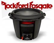 Rockford Fosgate Power T0 Subwoofer T0D410