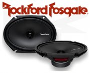 Rockford Fosgate Prime 2-Wege-Koax R168X2