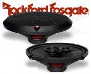 Rockford Fosgate Prime 3-Wege-Koax R169X3