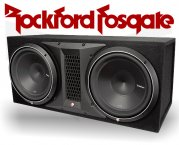 Rockford Fosgate Punch P2 Subwooferbox P2-2x12