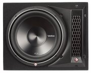 Rockford Fosgate Punch P3 Subwooferbox P3-1x12