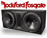 Rockford Fosgate Punch P3 Subwooferbox P3-2x12