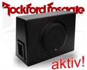 Rockford Fosgate Punch Aktiv-Subwooferbox P300-10