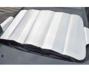 Schutzmatte vor Schnee und Sonne Windschutzscheibe PRT-701