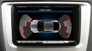 Lenkradfernbedienungsadapter Displayanzeige für Autoradio VW Golf 7  Polo 5 Skoda Octavia III