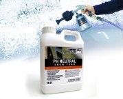 ValetPro Snow Foam Shampoo für Foam Gun Schaumlanze Schaumkanone Sprühflasche 1 Liter