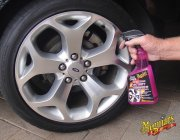 Meguiars Hot Rims - All Wheel Cleaner G-9524
