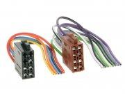 Radioadapter Autoradio Adapter Stecker universell