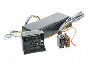 Aktivsystemadapter (BOSE) für Autoradio Audi ab 2007