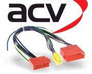 Aktivsystemadapter für Autoradio Audi Seat Skoda VW 1443-02