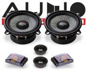 Audio System Auto Lautsprecher-System 2-Wege R 130 EVO