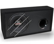 Audio System Subwooferbox R 12 BR