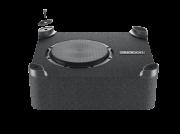 Audison flache Basskiste Subwoofer APBX 8 DS 200mm 500W