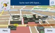 ESX Autoradio Navigationsgerät i30 15,7cm Touchscreen Monitor Navigationssystem VN630D Auto und Wohnmobil