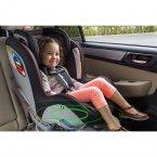 Kindersitz Warnsystem Sensor Überwachung Alarm für Babysitz Kleinkinder und Kinder bis 12 Jahren SAFEKID1