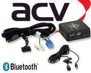 Bluetooth Empfänger zum Nachrüsten Adapter Schnittstelle für Alfa Romeo 58-001