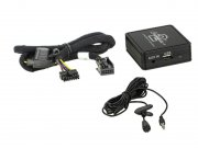 Bluetooth Empfänger zum Nachrüsten Adapter Schnittstelle für Citroen RD4 58-002