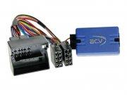 Lenkradfernbedienungsadapter für Autoradio BMW Typ04