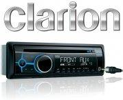 Clarion Autoradio CZ102E
