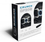 Crunch Aktiv Subwoofer GP508