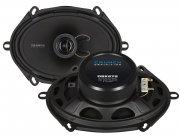 Crunch Definition 2-Wege Auto Lautsprecher DSX-572