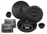 Crunch Definition 2-Wege Auto Lautsprecher System DSX-6.2C 200W