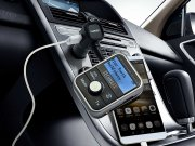 FMT 1000 BT DAB+ Bluetooth nachrüsten in jedem Autoradio