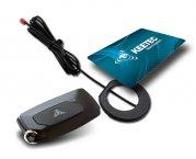 Elektronische Wegfahrsperre zum Nachrüsten kontaktlos 2 Sender 1 Check-Karte