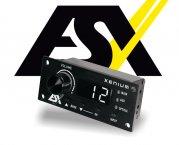 ESX LED Controller für DSP Geräte Xenium Quantum RC-QX