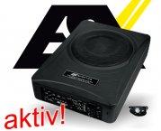ESX Quantum Q Aktiv Auto Subwoofer Bass Q202A 200W