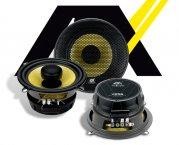 ESX Vision 2-Wege Auto Lautsprecher Koax VE-52