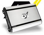 ESX Auto Verstärker Endstufe HXE100.4 4x 200W