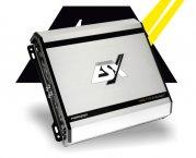 ESX Auto Verstärker Endstufe HXE110.2 2x 220W