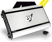 ESX Auto Verstärker Subwoofer Endstufe HXE2000.1D 1x 2000W