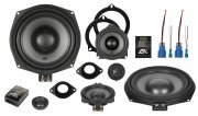 ESX Vision 3-Wege Auto Lautsprecher für BMW System VS-200C