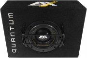 ESX Quantum Subwoofer Bass extra klein QSB6 16.5cm 500W