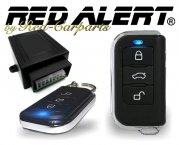 Funkfernbedienung Red-Alert RC302