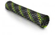 ViaBlue Geflechtschlauch Cable Sleeve Kabelschutzschlauch Neon Big Meterware