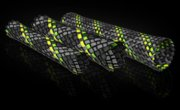 ViaBlue Geflechtschlauch Cable Sleeve Kabelschutzschlauch Neon Medium Meterware