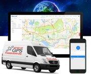 GPS-Ortungssystem LIVE Fahrzeugortung OHNE Fixkosten GPS.3