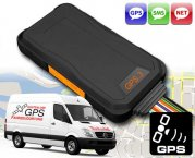 GPS-Ortungssystem LIVE Fahrzeugortung GPS Tracking Flottenmanagement OHNE monatliche Fixkosten GPS.3