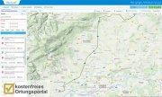 GPS-Ortungssystem mobiler LIVE Mini GPS Tracker OHNE monatliche Fixkosten Objekt und Personen Ortung SOS GPS.7